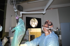 ŠANTL operacija